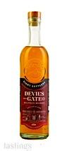 Devil's Gate Bourbon Whiskey Batch No. 4