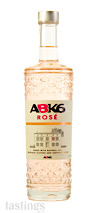 ABK6 Rosé Flavored Vodka