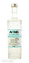 ABK6 Organic Vodka