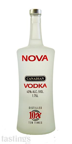 Nova Vodka