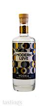 Modern Love Vodka