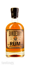Bardenay 5 Year Old Limited Release Rum