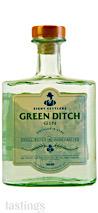 Green Ditch Gin