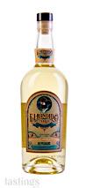 El Bandido Yankee Tequila Company Reposado Tequila