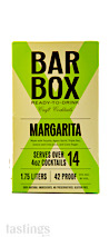 BarBox Ready-To-Drink Margarita Cocktail