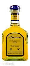 Alquimia Single Estate Añejo Tequila