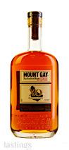 Mount Gay XO Triple Cask Blend Rum