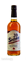 Jd Shore Spiced Rum