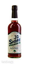 Jd Shore Black Rum