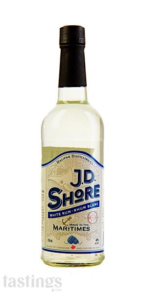 Jd Shore