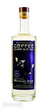 Wayward Sons Coffee Claro Que Sim! Distilled Coffee Spirit
