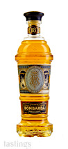 Bombarda Rum Formidable 18 year old Rum Limited Edition Ship of the Line