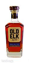 Old Elk Cognac Cask Finished Straight Bourbon Whiskey