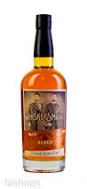 Whiskeysmith Co. Peach Flavored Whiskey