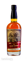 Whiskeysmith Co. Blood Orange Flavored Whiskey