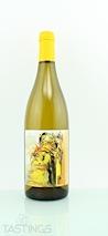 Winzer Gregor Schup 2008 Specula No. 6 Chardonnay