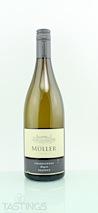 Müller 2011 Mugeln Chardonnay Reserve