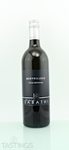 Erwin Sabathi 2010 Merveilleux Chardonnay