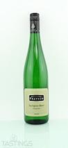 Biohof Pratsch 2011 Rotenpüllen Sauvignon Blanc
