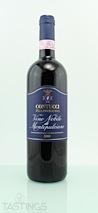 """Contucci 2008 """"Mulinvecchio"""" Vino Nobile di Montepulciano DOCG"""