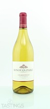 Donovan-Parke 2010  Chardonnay