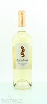 Kumbaya 2010 White Wine Blend California