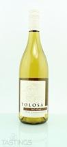 "Tolosa 2010 ""No Oak"" Chardonnay"