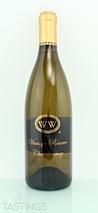 Williamsburg Winery 2010 Vintage Reserve Chardonnay