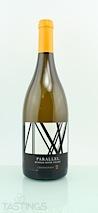 Parallel 2010  Chardonnay