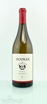 """Hooker 2011 """"Breakaway"""" Chardonnay"""