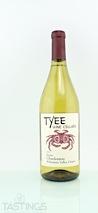 Tyee 2010 Estate Chardonnay