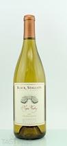 Black Stallion 2010 Estate Chardonnay