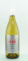 Noble Vines 2011 446 Chardonnay