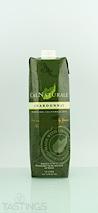 CalNaturale 2010  Chardonnay
