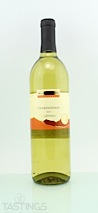 Burlwood 2011  Chardonnay