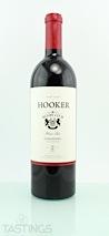 """Hooker 2010 """"Blind Side"""" Zinfandel"""
