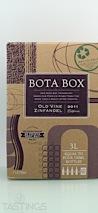 "Bota Box 2011 ""Old Vine"" Zinfandel"