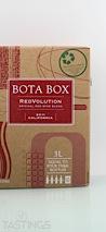 Bota Box 2011 RedVolution California