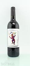 "Stein Family Wines 2010 ""Just Joshin"" Red Table Wine California"