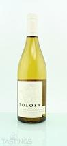 Tolosa 2010 Estate Chardonnay