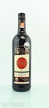 Stellar Organics 2012  Pinotage