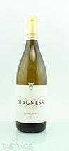 Magness 2011  Chardonnay