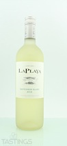 La Playa 2012 Estate Bottled Sauvignon Blanc