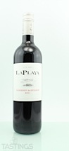 La Playa 2011 Estate Bottled Cabernet Sauivgon