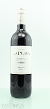 La Playa 2011 Estate Bottled Merlot