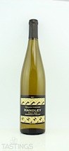 Handley 2011 Helluva Vineyard Pinot Gris