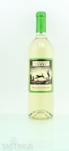 Coyote Creek 2011  Sauvignon Blanc