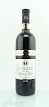"Gorelli 2005 Reserve, ""Queen of Iberia"" Saperavi"