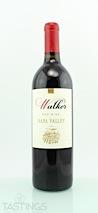 Walker 2007 Red Wine Napa Valley