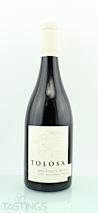 Tolosa 2009 Barrel Selection 1772 Pinot Noir
